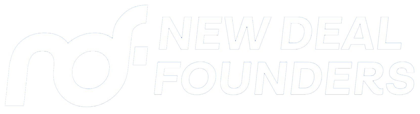 logo new deal founders