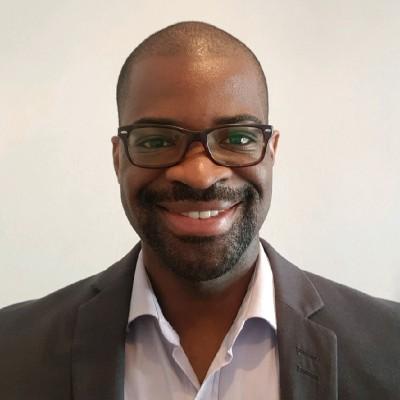 Luc Olivier Yebga, Président de New Deal Founders