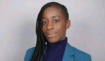 Olivia Malu Kelo, Vice-présidente de New Deal Founders