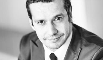 Rainier Brunet Giully, Vice-président de New Deal Founders