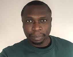 Rodrigue Tamekou, Responsable de la Médiathèque de New Deal Founders