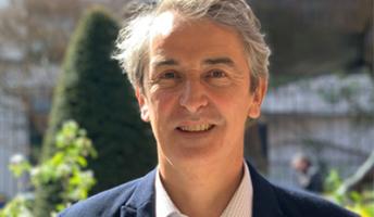 Serge Cometti, Président d'honneur de New Deal Founders
